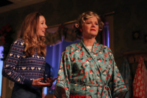 Steel Magnolias M'Lynn and Shelby