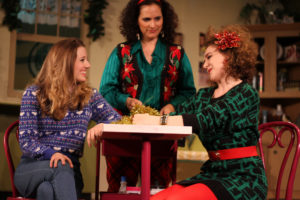 Steel Magnolias, Shelby, Truvy, Annelle