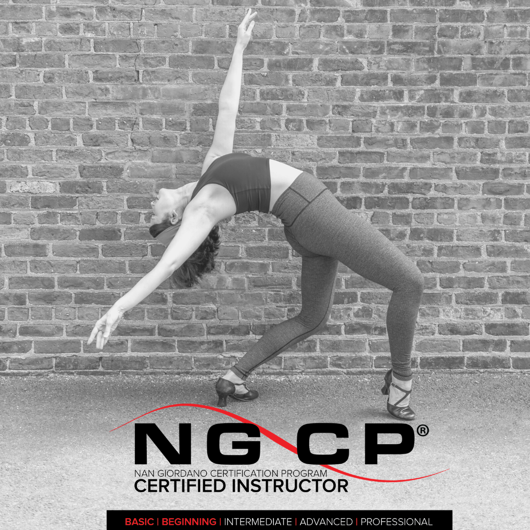 NGCP Certified!
